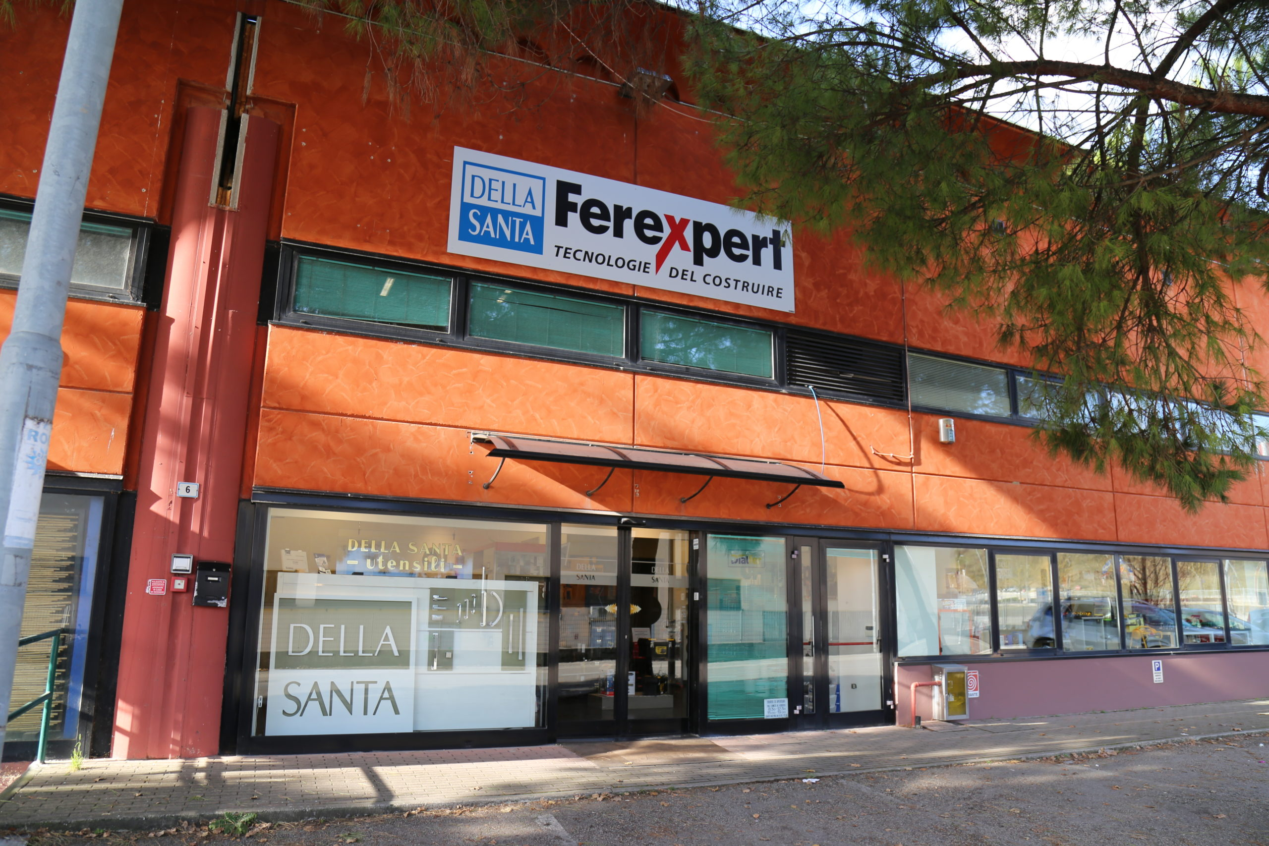 Ferexpert spa